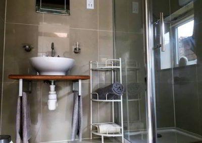 Birch Cottage Shower Room