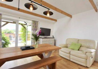 Stable Oak Cottages Kent
