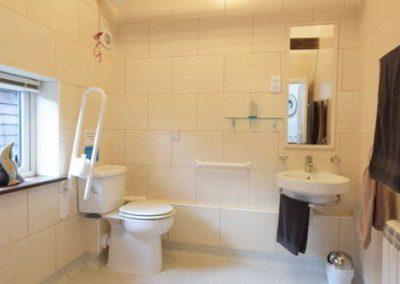 Willow Shower Wet Room