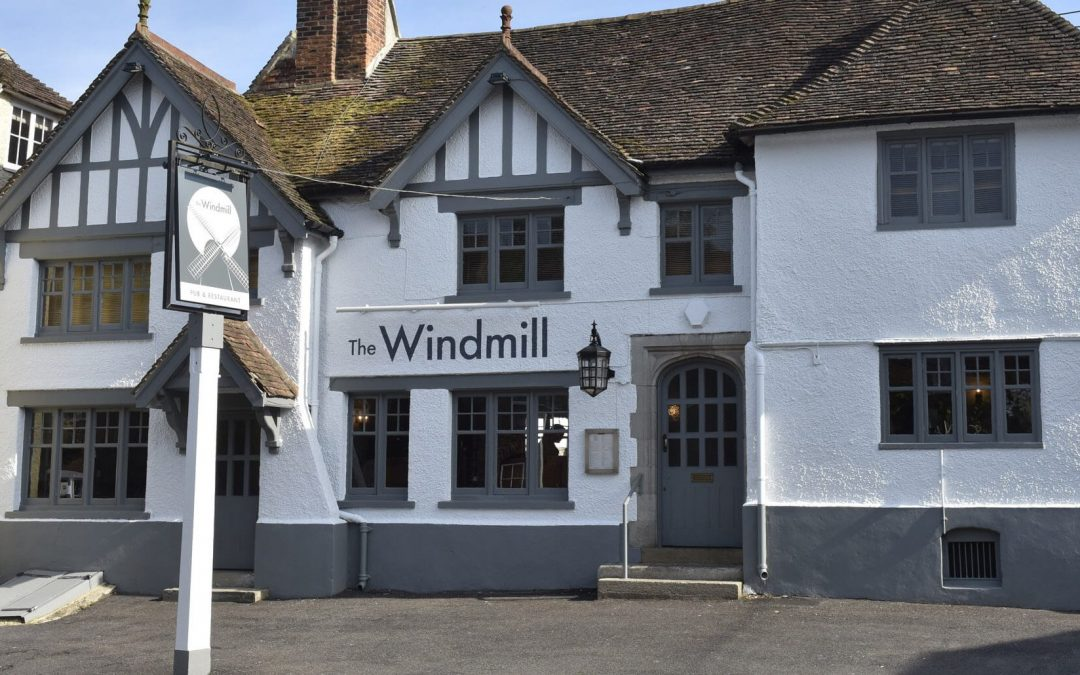 Our Local Pubs And Restaurants